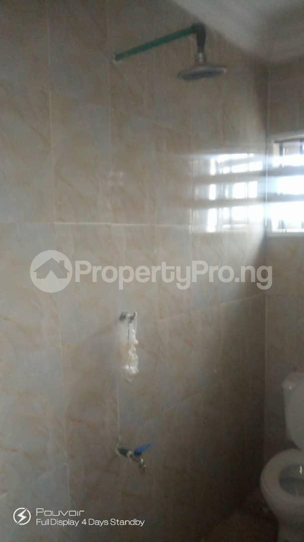 3 bedroom Blocks of Flats House for rent Okebukun Area Behind Icast Elebu  Akala Express Ibadan Oyo - 8