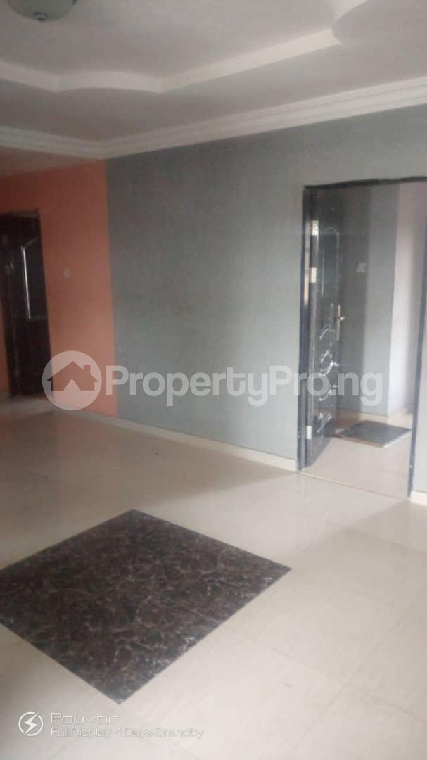 3 bedroom Blocks of Flats House for rent Okebukun Area Behind Icast Elebu  Akala Express Ibadan Oyo - 6