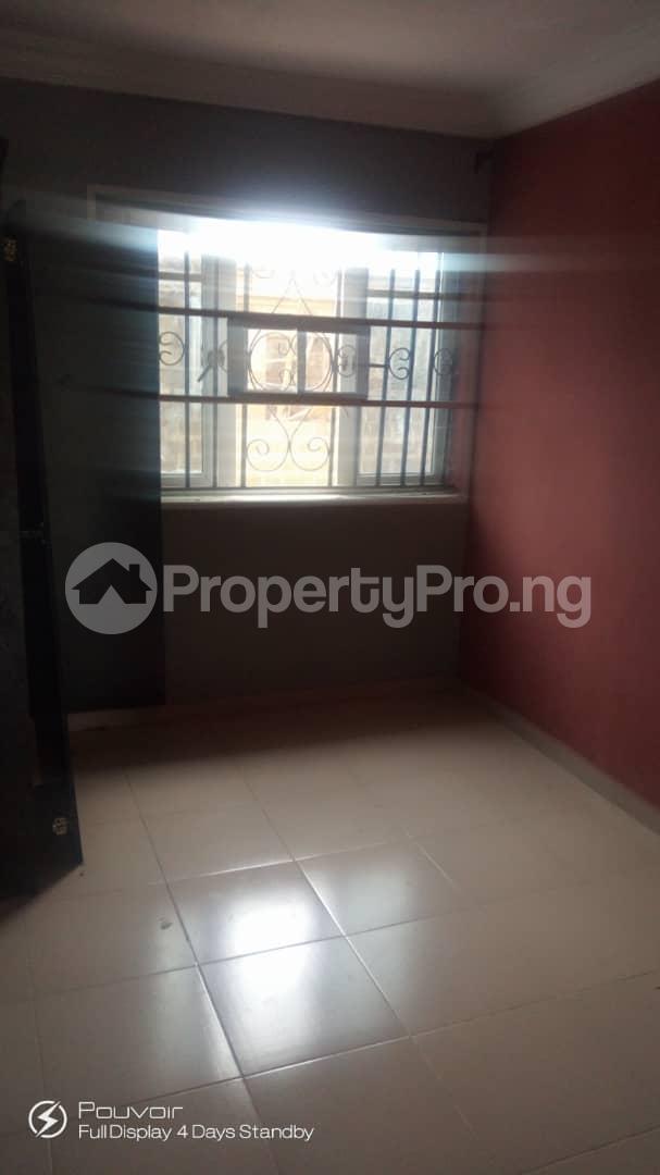 3 bedroom Blocks of Flats House for rent Okebukun Area Behind Icast Elebu  Akala Express Ibadan Oyo - 2