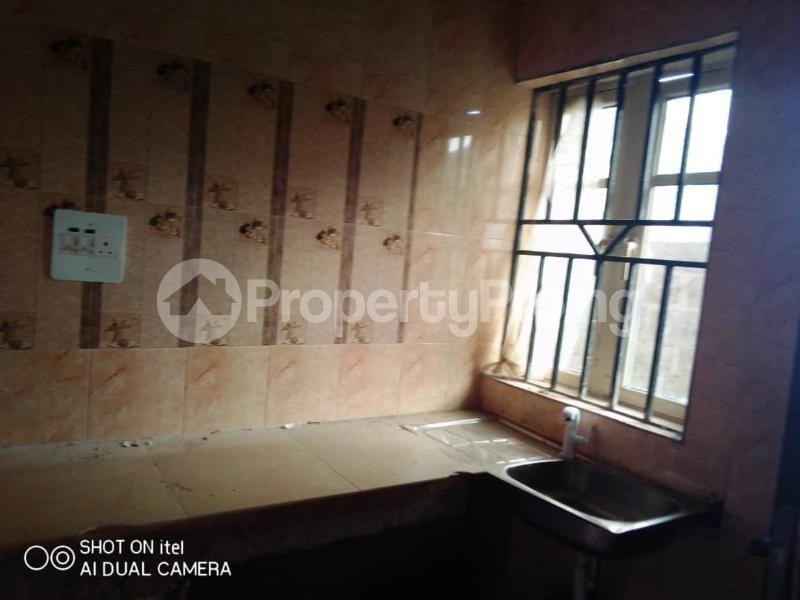 3 bedroom Blocks of Flats House for rent Oluwo After Iyana Agbala Off Alakia  Alakia Ibadan Oyo - 3