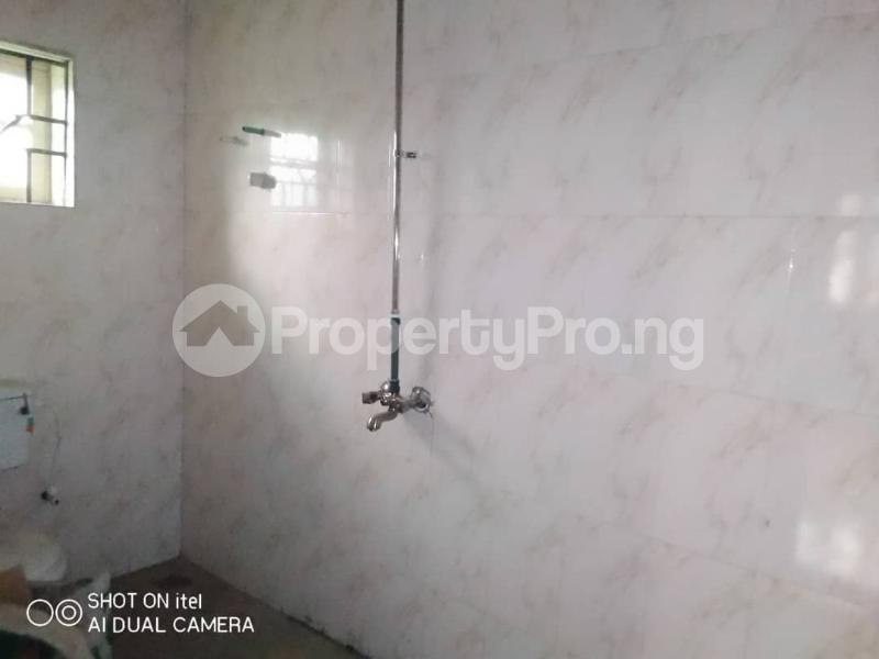 3 bedroom Blocks of Flats House for rent Oluwo After Iyana Agbala Off Alakia  Alakia Ibadan Oyo - 4