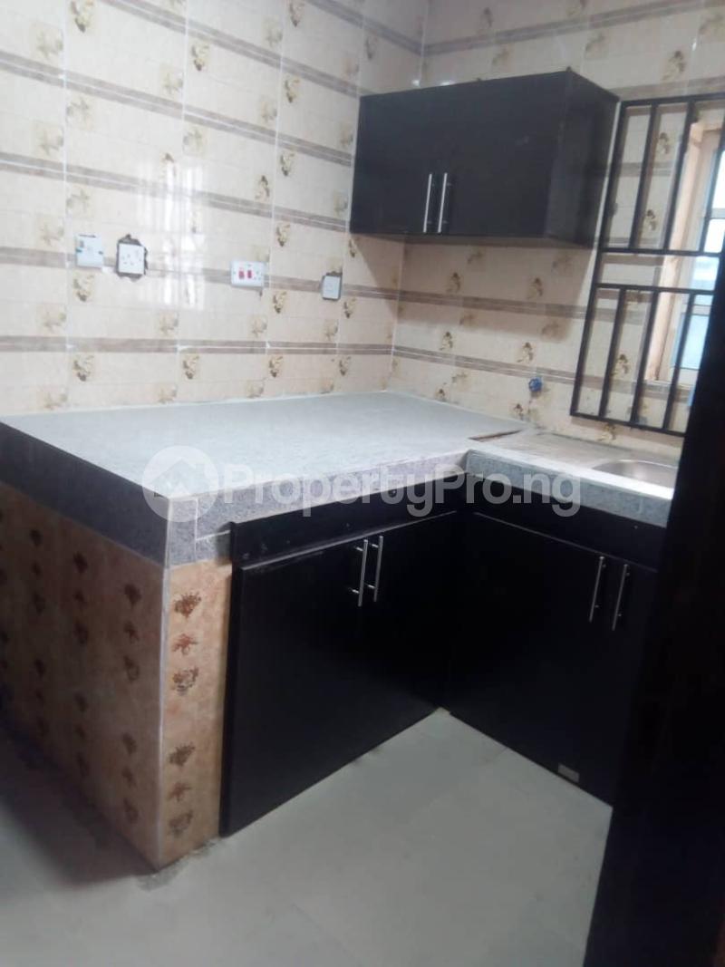 3 bedroom Blocks of Flats House for rent Oluwo Area  Egbeda Oyo - 1
