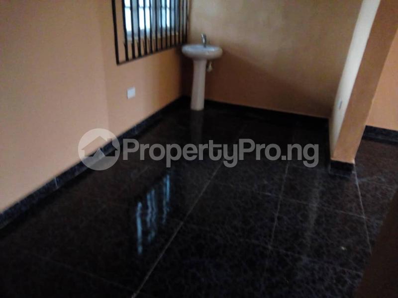 3 bedroom Blocks of Flats House for rent Oluwo Area  Egbeda Oyo - 6