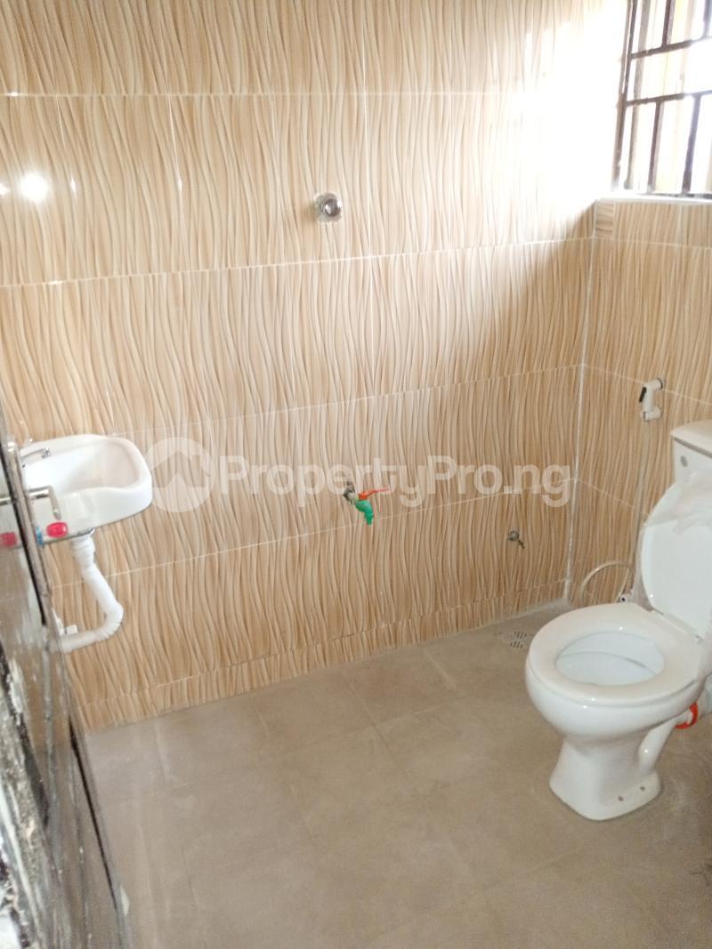 3 bedroom Blocks of Flats House for rent Promised land Elebu area. Akala Express Ibadan Oyo - 2