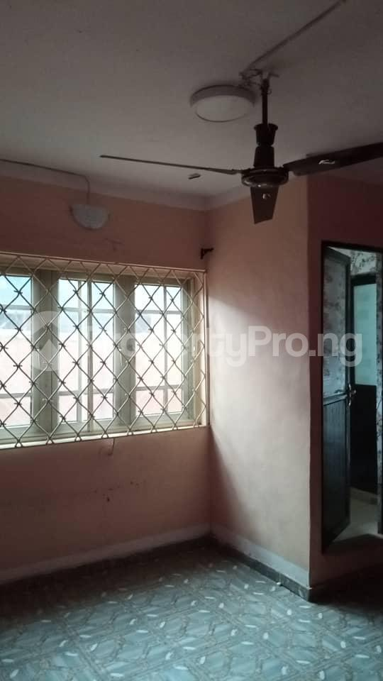 3 bedroom Flat / Apartment for rent off itire  Itire Surulere Lagos - 2