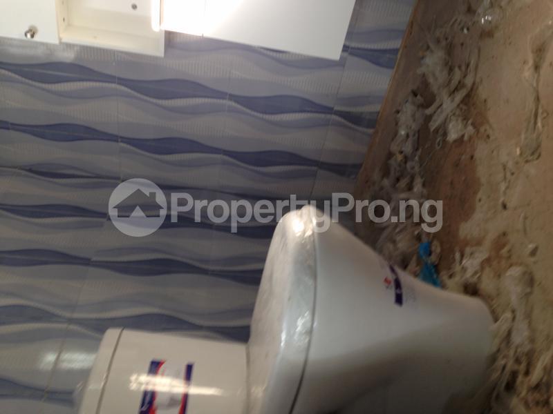 3 bedroom Flat / Apartment for rent Second Toll Gate, Lafiaji chevron Lekki Lagos - 9