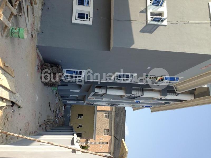 3 bedroom Flat / Apartment for rent Second Toll Gate, Lafiaji chevron Lekki Lagos - 0