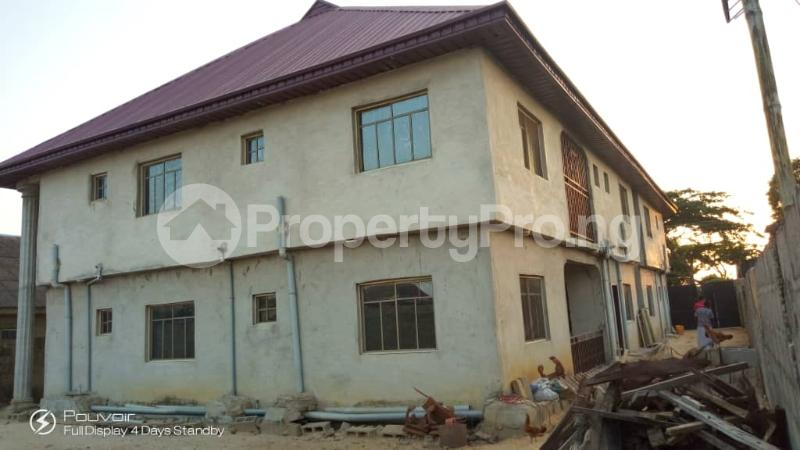 10 bedroom Blocks of Flats House for sale Eleso iyana ara before Agbara Oko Afo Badagry Lagos - 6