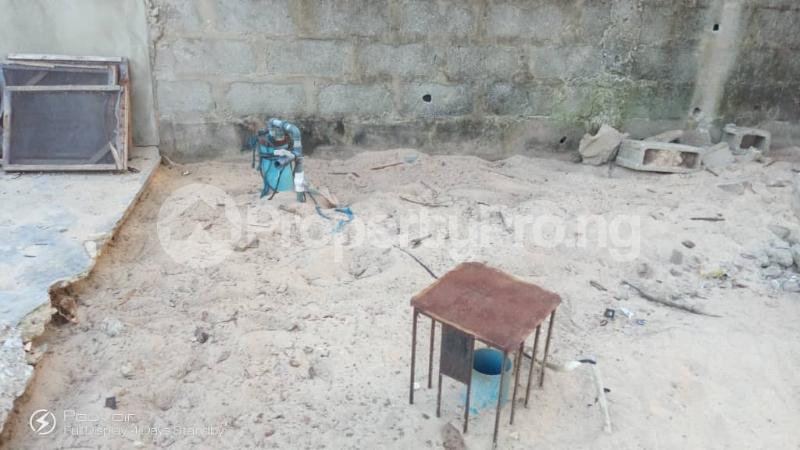10 bedroom Blocks of Flats House for sale Eleso iyana ara before Agbara Oko Afo Badagry Lagos - 3