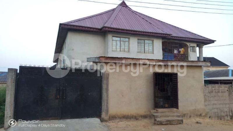 10 bedroom Blocks of Flats House for sale Eleso iyana ara before Agbara Oko Afo Badagry Lagos - 4