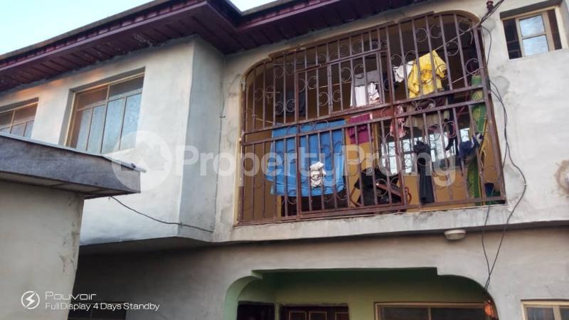 10 bedroom Blocks of Flats House for sale Eleso iyana ara before Agbara Oko Afo Badagry Lagos - 7