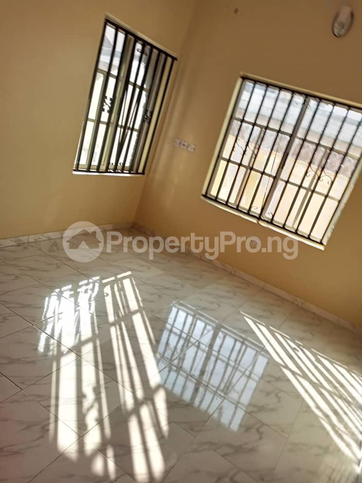 3 bedroom Blocks of Flats for rent Akoto Estate/elebu/ibadan Akala Express Ibadan Oyo - 8