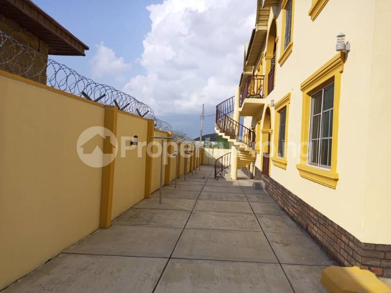 3 bedroom Blocks of Flats for rent Akoto Estate/elebu/ibadan Akala Express Ibadan Oyo - 2