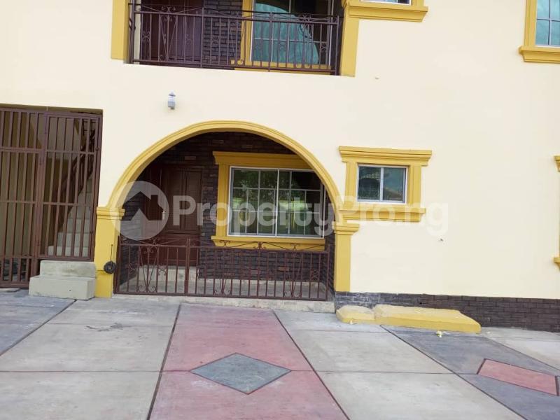 3 bedroom Blocks of Flats for rent Akoto Estate/elebu/ibadan Akala Express Ibadan Oyo - 0
