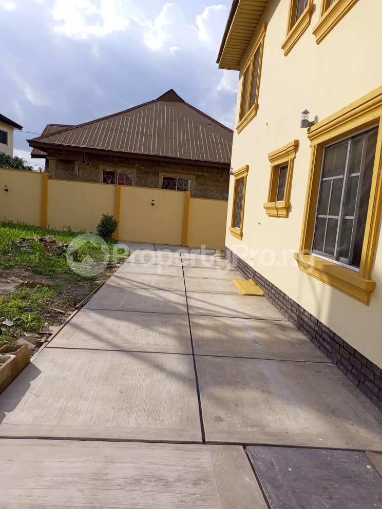3 bedroom Blocks of Flats for rent Akoto Estate/elebu/ibadan Akala Express Ibadan Oyo - 9