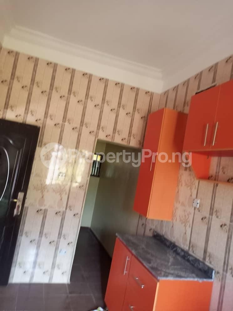3 bedroom Blocks of Flats for rent Akoto Estate/elebu/ibadan Akala Express Ibadan Oyo - 5