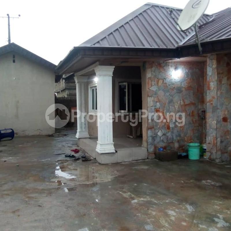 3 bedroom Detached Bungalow for sale Unity Estate Mowe Obafemi Owode Ogun - 2