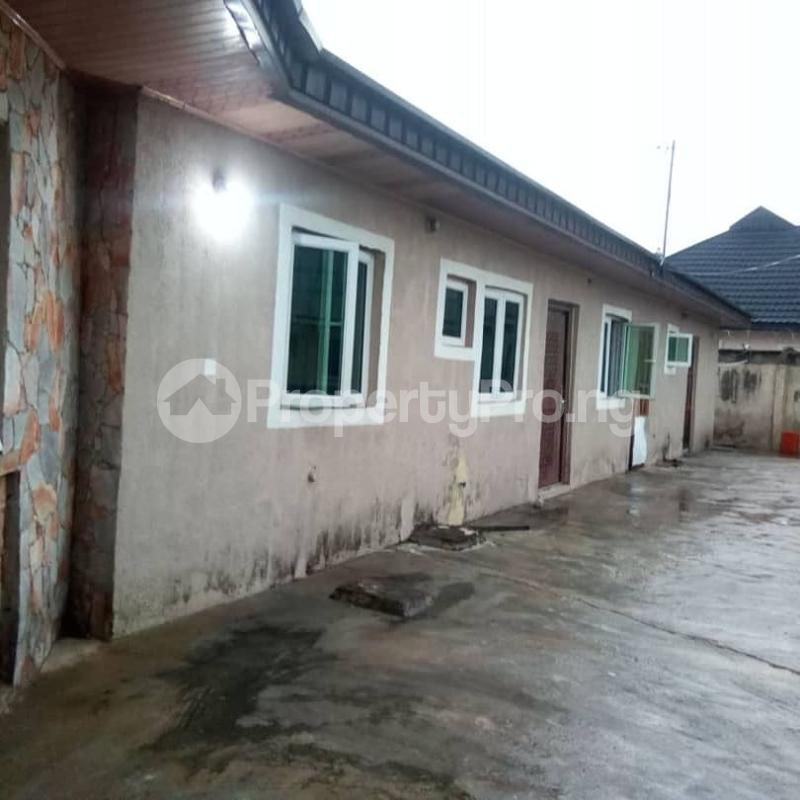 3 bedroom Detached Bungalow for sale Unity Estate Mowe Obafemi Owode Ogun - 5