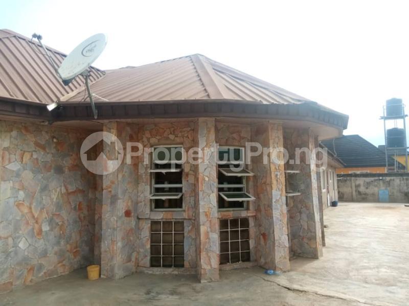 3 bedroom Detached Bungalow for sale Unity Estate Mowe Obafemi Owode Ogun - 0