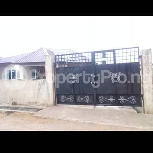 3 bedroom Detached Bungalow for sale Unity Estate Mowe Obafemi Owode Ogun - 1