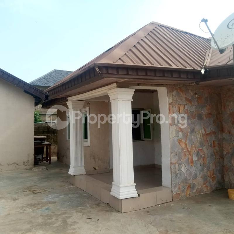 3 bedroom Detached Bungalow for sale Unity Estate Mowe Obafemi Owode Ogun - 3