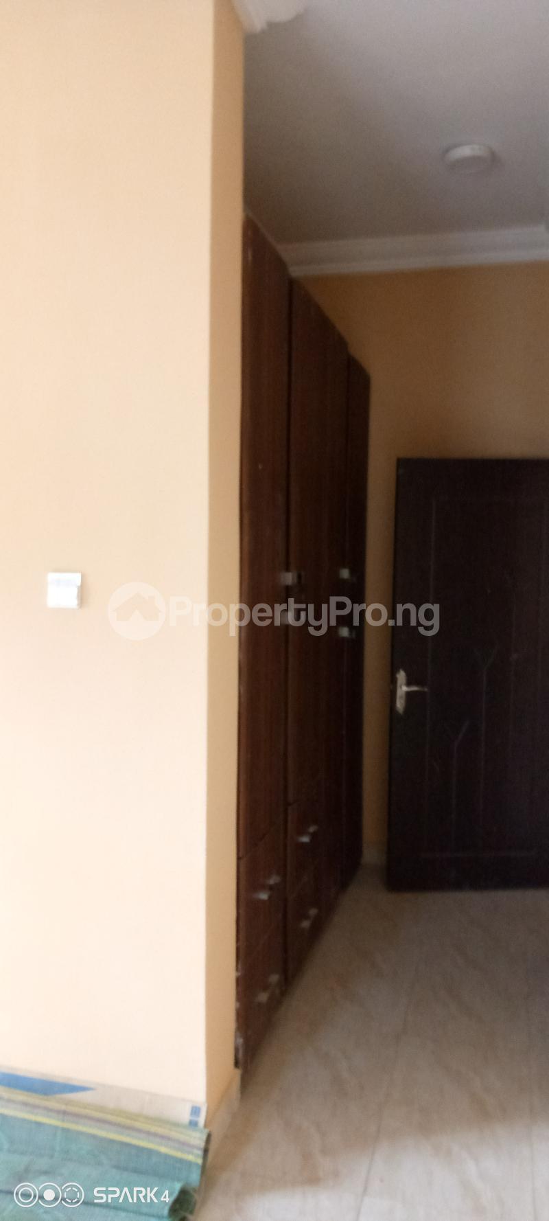 3 bedroom Studio Apartment for rent Magboro Magboro Obafemi Owode Ogun - 2