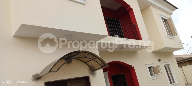 3 bedroom Studio Apartment for rent Magboro Magboro Obafemi Owode Ogun - 1