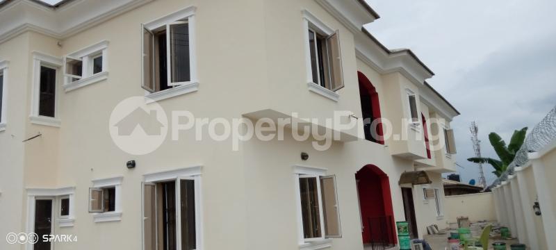 3 bedroom Studio Apartment for rent Magboro Magboro Obafemi Owode Ogun - 0