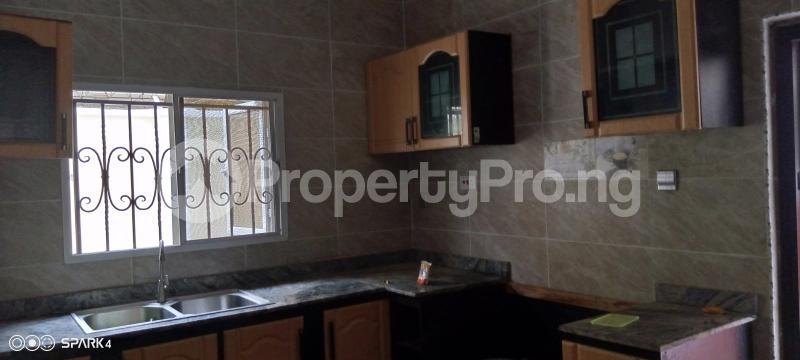 3 bedroom Studio Apartment for rent Magboro Magboro Obafemi Owode Ogun - 3
