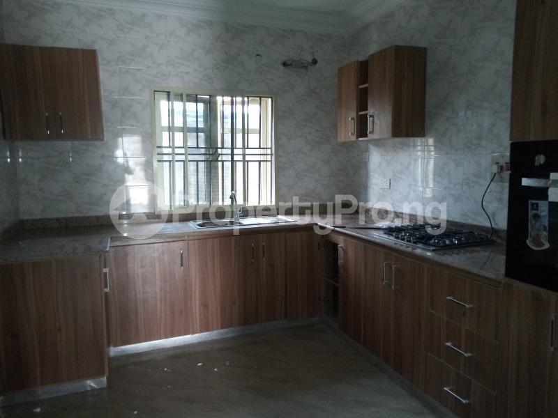 3 bedroom Semi Detached Duplex House for rent Awolowo way Ikeja Lagos - 8