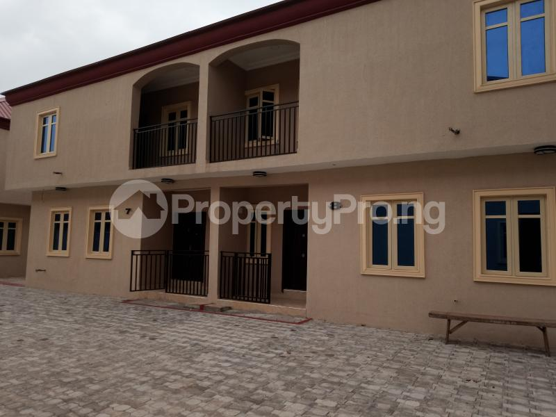 3 bedroom Semi Detached Duplex House for rent Awolowo way Ikeja Lagos - 3