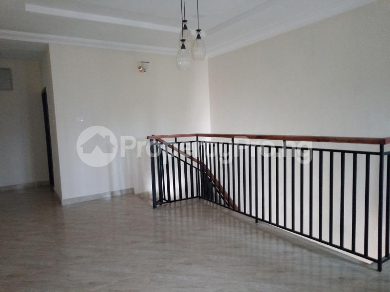 3 bedroom Semi Detached Duplex House for rent Awolowo way Ikeja Lagos - 6