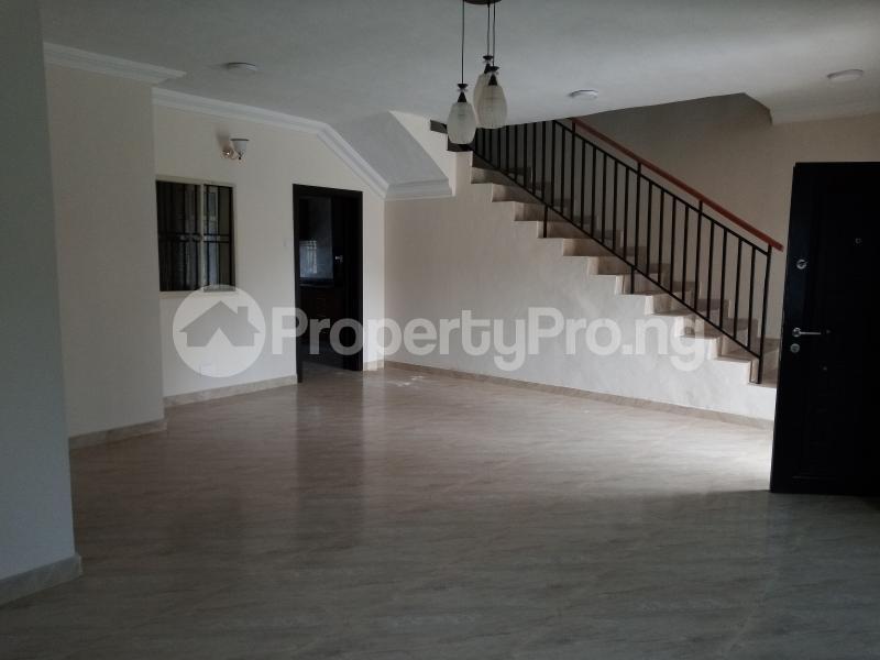 3 bedroom Semi Detached Duplex House for rent Awolowo way Ikeja Lagos - 7