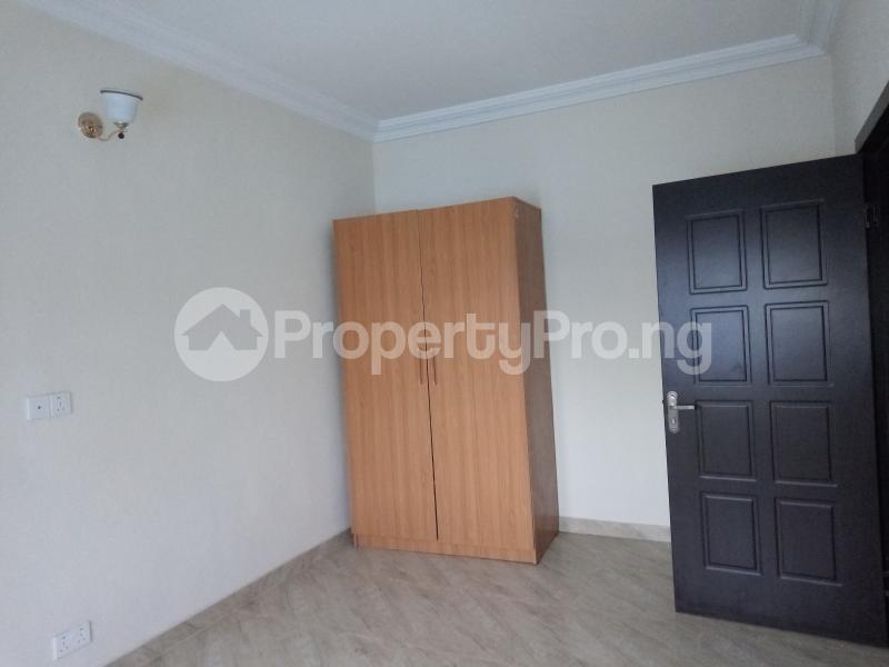 3 bedroom Semi Detached Duplex House for rent Awolowo way Ikeja Lagos - 4