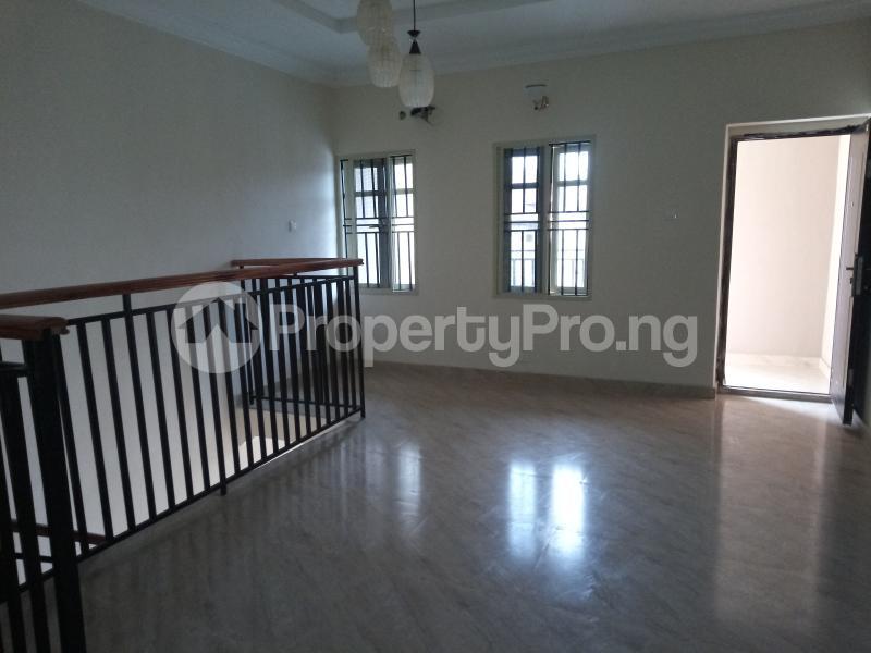 3 bedroom Semi Detached Duplex House for rent Awolowo way Ikeja Lagos - 1