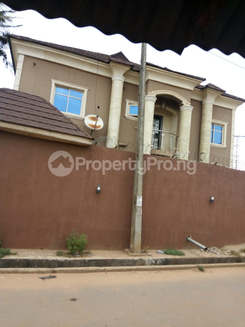 3 bedroom Shared Apartment Flat / Apartment for sale Obawole Iju Ishaga Iju Lagos - 0