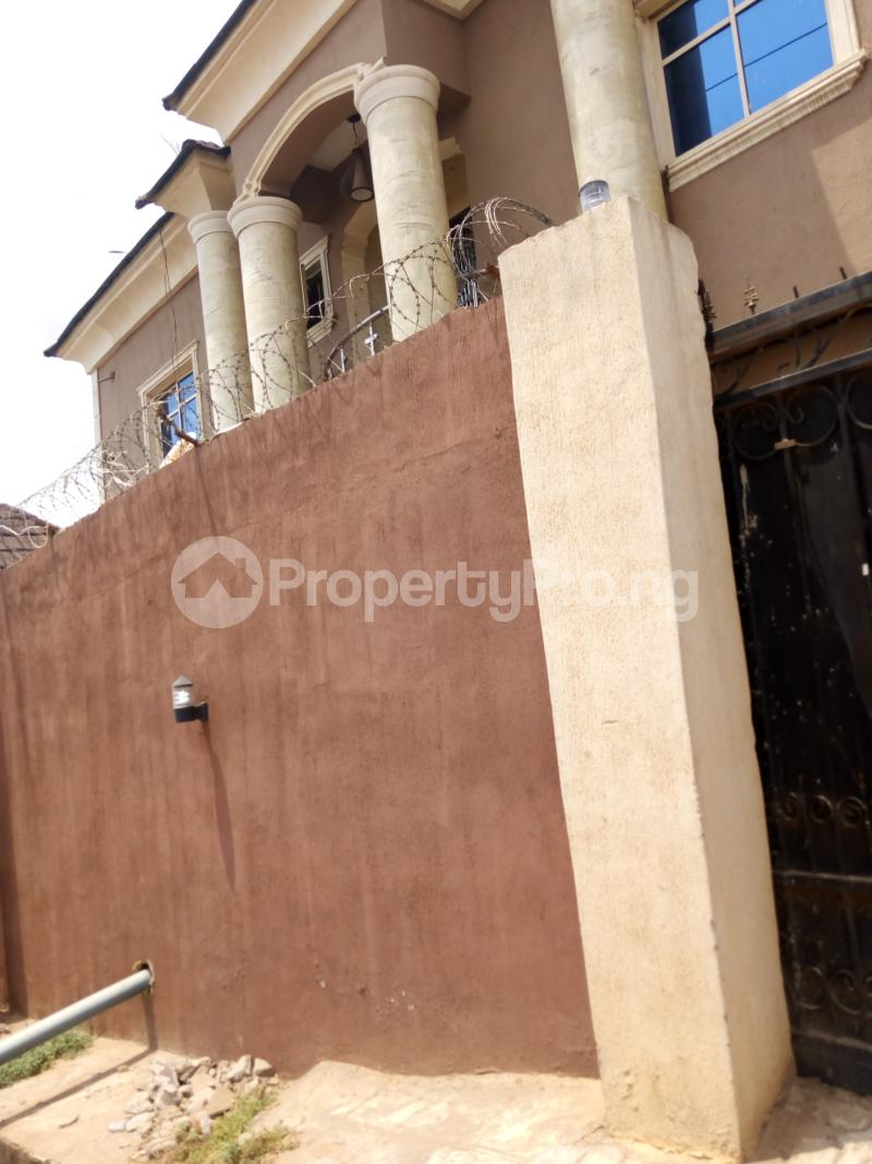 3 bedroom Shared Apartment Flat / Apartment for sale Obawole Iju Ishaga Iju Lagos - 4
