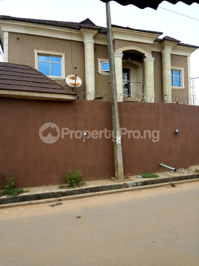 3 bedroom Shared Apartment Flat / Apartment for sale Obawole Iju Ishaga Iju Lagos - 2