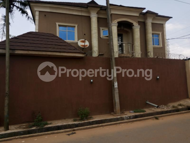 3 bedroom Shared Apartment Flat / Apartment for sale Obawole Iju Ishaga Iju Lagos - 3