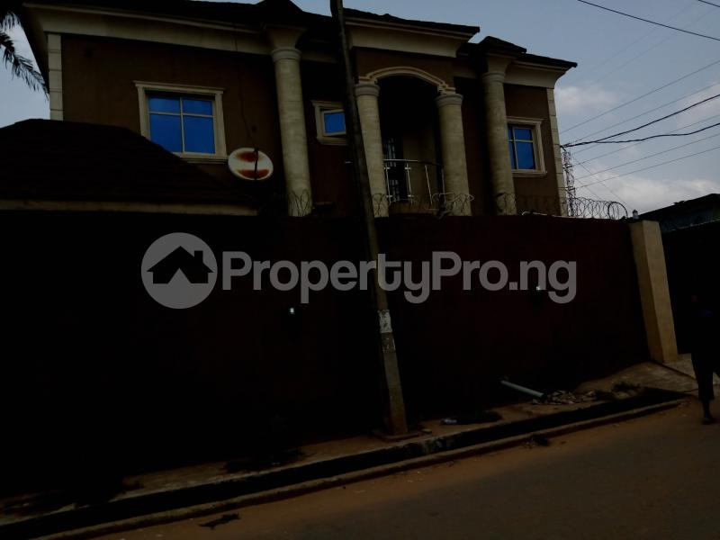 3 bedroom Shared Apartment Flat / Apartment for sale Obawole Iju Ishaga Iju Lagos - 5