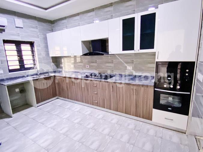4 bedroom Mini flat Flat / Apartment for rent Diobu mile 3 Port Harcourt Rivers - 12