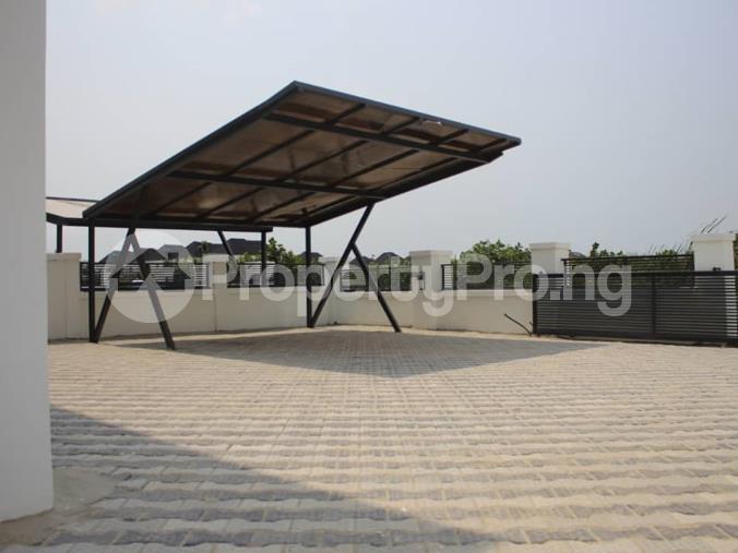 4 bedroom House for rent Diobu mile 3 Port Harcourt Rivers - 5