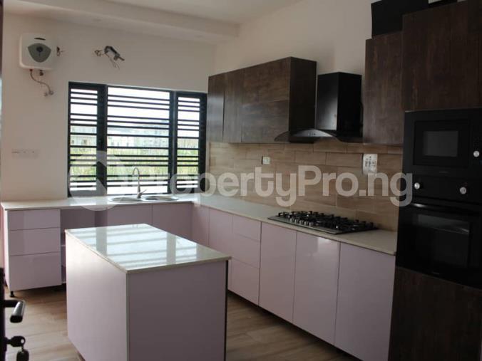 4 bedroom House for rent Diobu mile 3 Port Harcourt Rivers - 6
