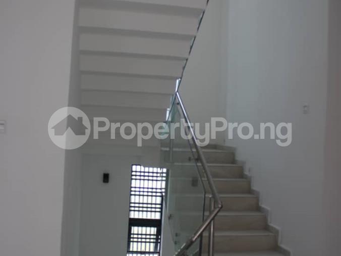 4 bedroom House for rent Diobu mile 3 Port Harcourt Rivers - 2