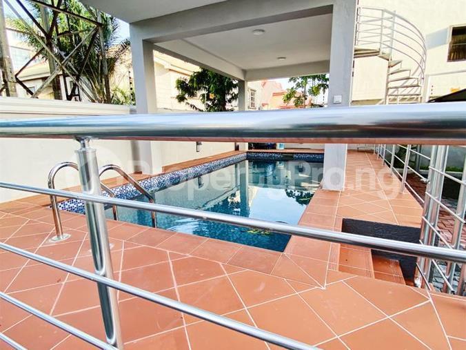 4 bedroom Mini flat Flat / Apartment for rent Diobu mile 3 Port Harcourt Rivers - 1