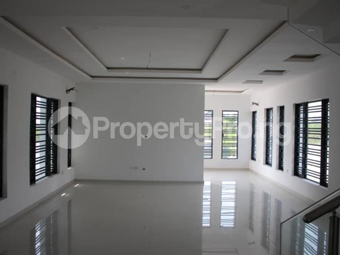 4 bedroom House for rent Diobu mile 3 Port Harcourt Rivers - 3