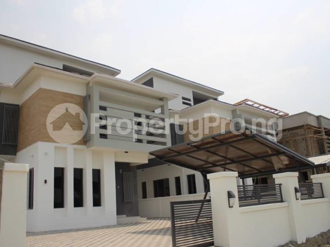 4 bedroom House for rent Diobu mile 3 Port Harcourt Rivers - 1