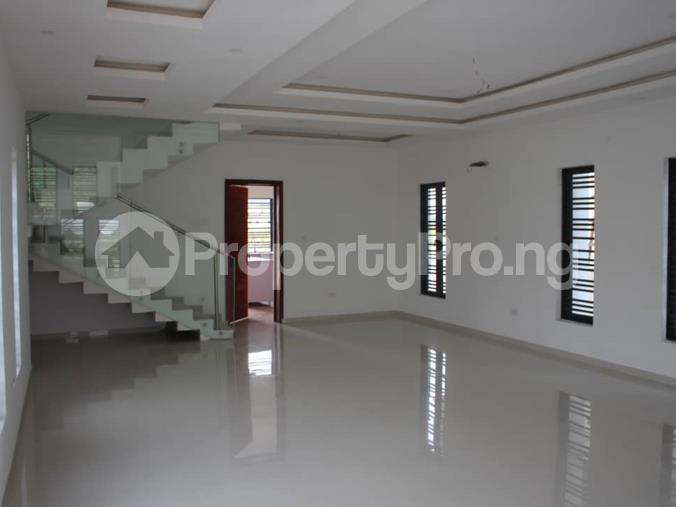 4 bedroom House for rent Diobu mile 3 Port Harcourt Rivers - 8