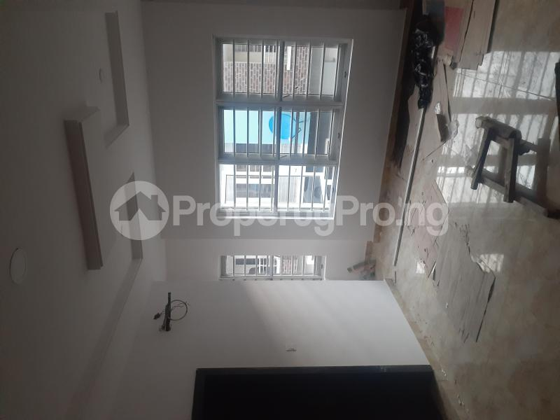 4 bedroom Terraced Duplex for rent W Lekki Scheme 2 Ajah Lagos - 9