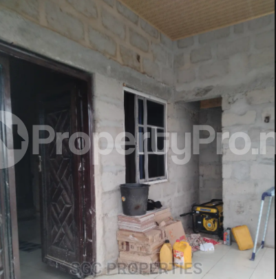 4 bedroom Detached Bungalow for sale Obinze Owerri Imo - 2